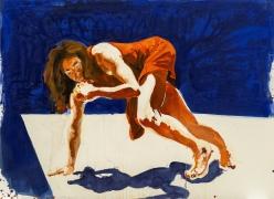 Eric Fischl, Shadow Puppet