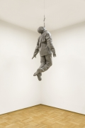 Juan Muñoz Hanging Figure, 1997