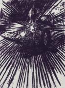Enoc Perez, Untitled (Citroen DS)