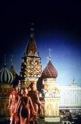 Laurie Simmons, Tourism: St. Basil (2nd View), 1984