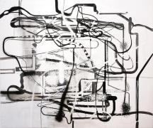 Albert Oehlen, Untitled, 1992/2004