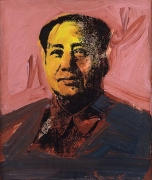 Andy Warhol Mao, 1973