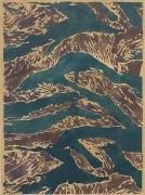 Lucien SmithBridge of broken dreams, 2014Oil on canvas96 x 71 1/2 in. (243.8 x 181.6 cm.)