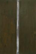 Günther FörgUntitled, 1988acrylic and lead on wood94 1/2 x 63 inches (240 x 160 cm.)