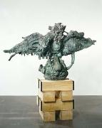 Johnathan Meese, Adler, 2006