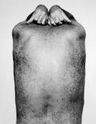 John Coplans Self Portrait (Back and Hands) 1984