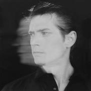 Robert Mapplethorpe Self Portrait