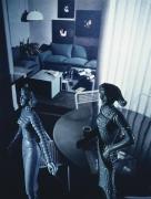 Laurie Simmons, Blue Den, 1983