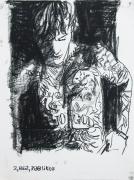 Enoc Perez, Untitled (Justin)