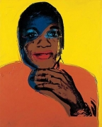 Andy Warhol, Ladies and Gentlemen, 1975