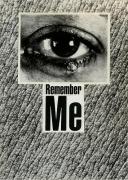 Barbara Kruger, Untitled (Remember me), 1988