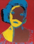 Andy Warhol, Ladies and Gentlemen, 1975