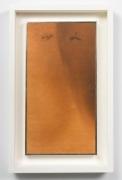 Yves Klein L'eau et le feu, (F 122), 1961