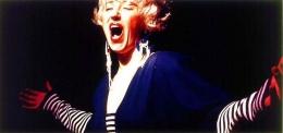 Cindy Sherman Untitled #119, 1983