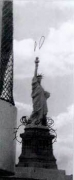 Mike Kelley, The Statue of Liberty,