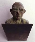 Thomas Schutte, Wichte (5), 2006