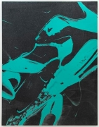 Andy Warhol Diamond Dust Shoes