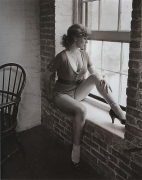 Cindy Sherman Untitled Film Still #15, 1978