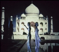 Laurie Simmons  Tourism: Taj Mahal, 19