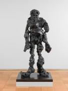 Willem de Kooning, Clamdigger, 1972
