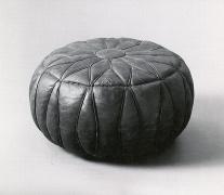 Fischli & Weiss, Moroccan Cushion, 1987