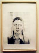 Albert Oehlen, Untitled, 1990