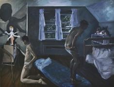 Slumber Party, 1983