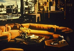 Richard Prince  Untitled (Living Rooms), 1977