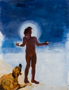Eric Fischl, Like Explaining the End of the World to a Dog