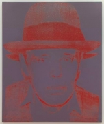 Andy Warhol Joseph Beuys, 1980