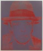 Andy Warhol Joseph Beuys, 1980