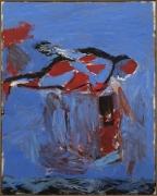 Georg Baselitz Night in Tunisia II, Strandbild 10