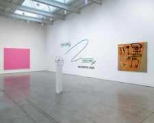Installation View Chelsea