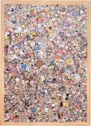 Mike Kelley, Memory Ware Flat No. 10, 2001