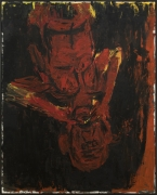 Georg Baselitz Untitled