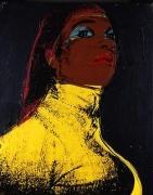 Andy Warhol, Ladies and Gentlemen, 1976