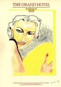 Martin Kippenberger, Untitled (Grand Hotel) , 1996
