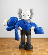 KAWS GONE, 2018 Sculpture