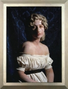 Cindy Sherman, Untitled #197, from the History Portraits series, 1989