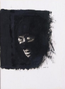 Juan Muñoz Head of a Man, 1997
