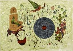 Shiva Ahmadi, The Knot