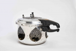 Shiva Ahmadi, Pressure Cooker