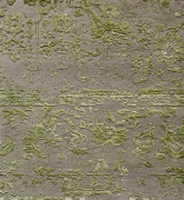 Tabriz 400 Green Sample