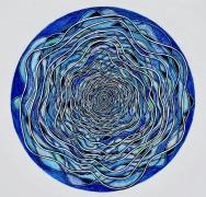 Shanthi Chandrasekar, Waves