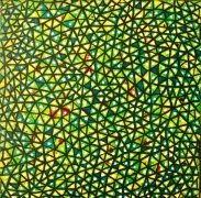 Shanthi Chandrasekar, Multiverse - Triangle