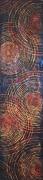 Shanthi Chandrasekar, Cosmic Vibrations