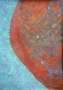 Jody Rasch, Healing 5 - Blood Clot