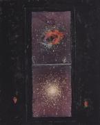 Sandra Lerner, Microcosm VIII