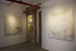 Breathing @ S Artspace NYC