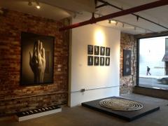 Claudia Paneca @ S Artspace NYC